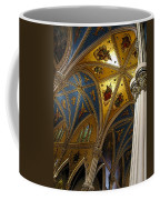 Golden Dome Coffee Mug