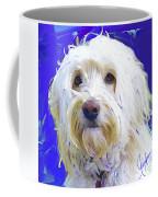 Golden Doodle 4 Coffee Mug