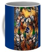Golden Dragons Coffee Mug