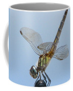 Golden Dragon Coffee Mug