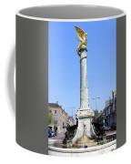 Golden Dragon Coffee Mug