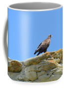 Golden Eagle Lookout Coffee Mug