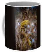 Golden End Coffee Mug