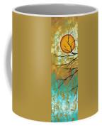 Golden Fascination 1 Coffee Mug