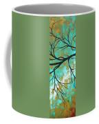 Golden Fascination 3 Coffee Mug