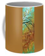 Golden Fascination 5 Coffee Mug