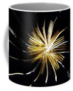 Golden Forks 1 Coffee Mug
