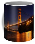 Golden Gate Bridge 1 Coffee Mug