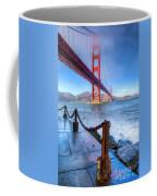 Golden Gate Bridge 2 Coffee Mug