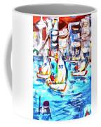 Golden Gate Bridge-anthology Coffee Mug