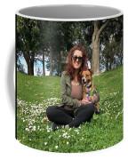 Golden Gate Park Coffee Mug