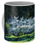 Golden Gate Park Coffee Mug