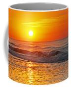 Golden Glory Coffee Mug
