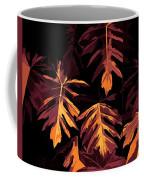 Golden Growth Coffee Mug