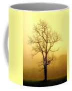 Golden Haze Coffee Mug