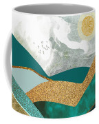 Golden Hills Coffee Mug