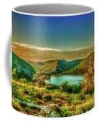Golden Hour North Point Coffee Mug