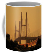 Golden Isles   Coffee Mug