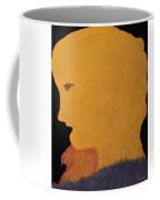Golden Lady   -036 Coffee Mug