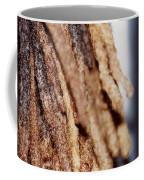 Golden Locs II Coffee Mug