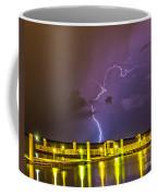 Golden Marina Coffee Mug