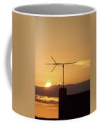 Golden Night Coffee Mug