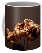 Golden Nugget Coffee Mug