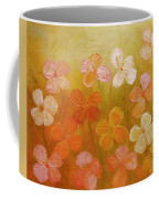 Golden Offspring Coffee Mug