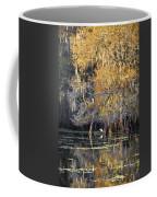 Golden On The River Coffee Mug