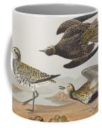 Golden Plover Coffee Mug