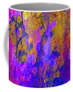 Golden Shine Coffee Mug