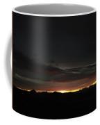 Golden Sliver Coffee Mug