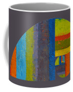 Golden Spiral Study Coffee Mug