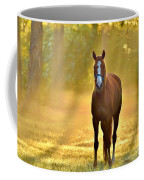 Golden Spirit 1 Coffee Mug