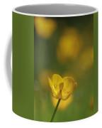 Golden Summer Buttercup 2 Coffee Mug