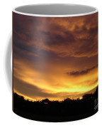 Golden Sunset 1 Coffee Mug