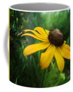 Golden Sway Coffee Mug