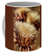 Golden Thistle II Coffee Mug