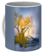 Golden Time Coffee Mug