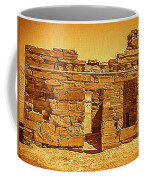 Golden Times Coffee Mug