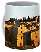 Golden Town Coffee Mug