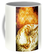 Golden Treasures Coffee Mug