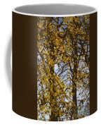 Golden Tree 2 Coffee Mug