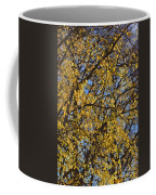 Golden Tree 3 Coffee Mug