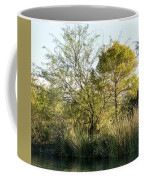 Golden Trees Coffee Mug