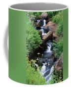 Golden Trout Wilderness Coffee Mug