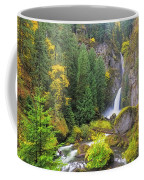 Golden Valley Coffee Mug