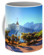 Goldfield Church Coffee Mug