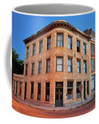 Goldfield Consolidated Mines Building Coffee Mug