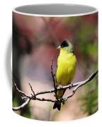 Goldfinch 042914d Coffee Mug